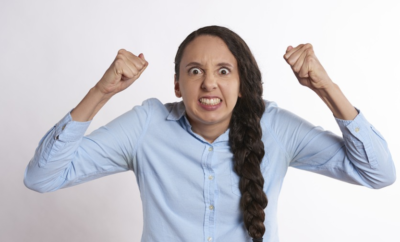 Woman Gets fired because of her menses